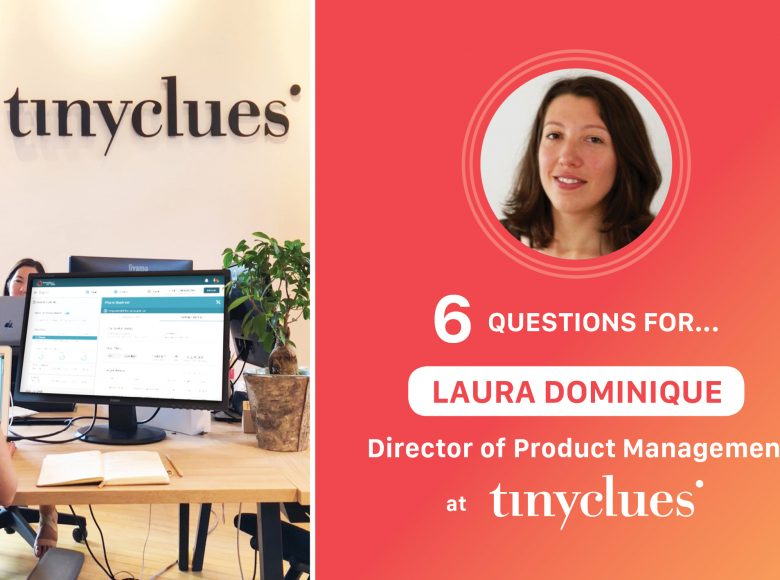 Interview Director of Product Management Tinyclues