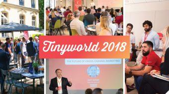 TInyclues' Tinyworld 2018