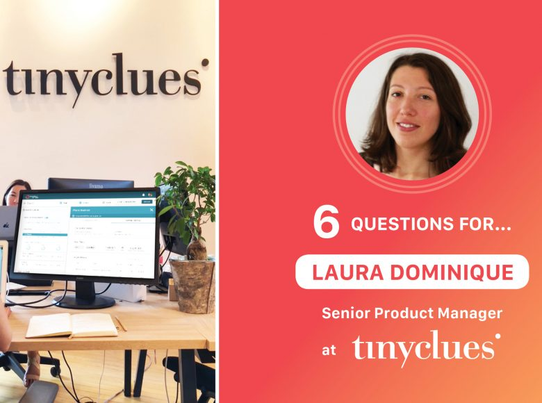 Senior Product Manager Tinyclues