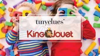 King Jouet uses Tinyclues' AI Campaign Intelligence