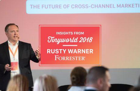Forrester Cross-Channel Marketing