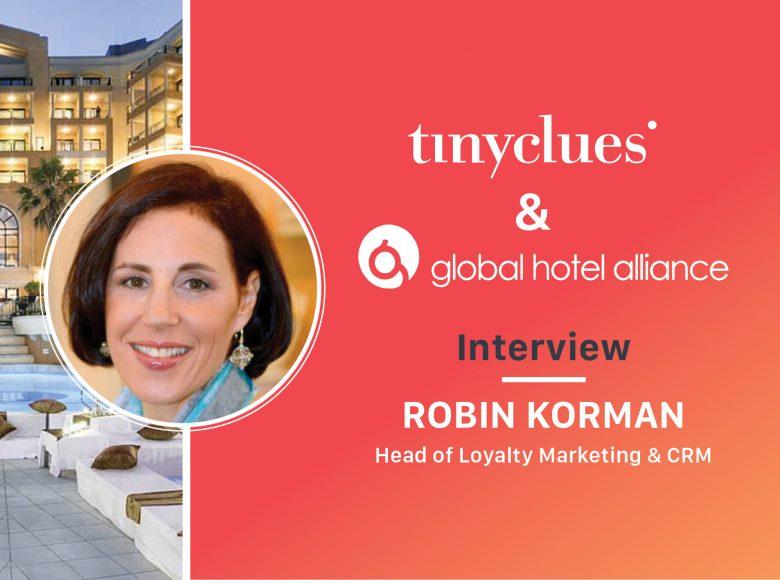 Global Hotel Alliance utilise Tinyclues