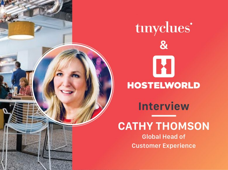 Video Hostelworld and Tinyclues