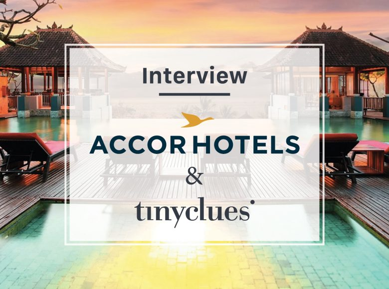 Interview with Accorhotels