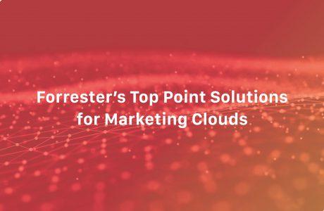 Rapport Forrester Ecosystèmes Marketing