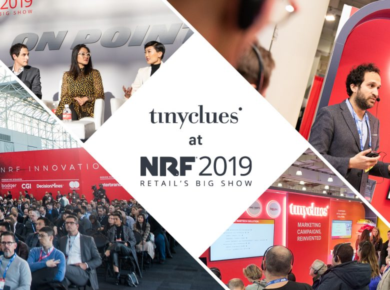 Tinyclues NRF 2019