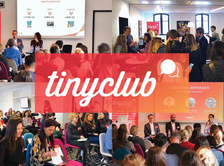 Tinyclues User Group