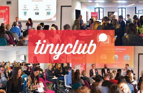 Club Utilisateurs Tinyclues