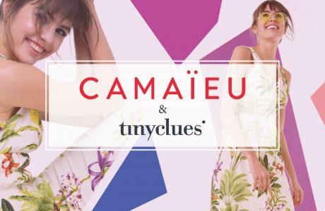 Camaieu et Tinyclues
