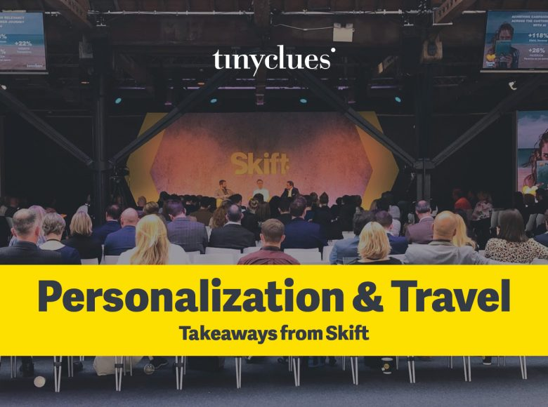 Travel News Tinyclues