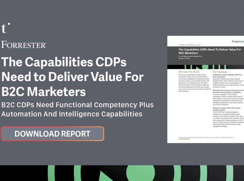 CDP Report
