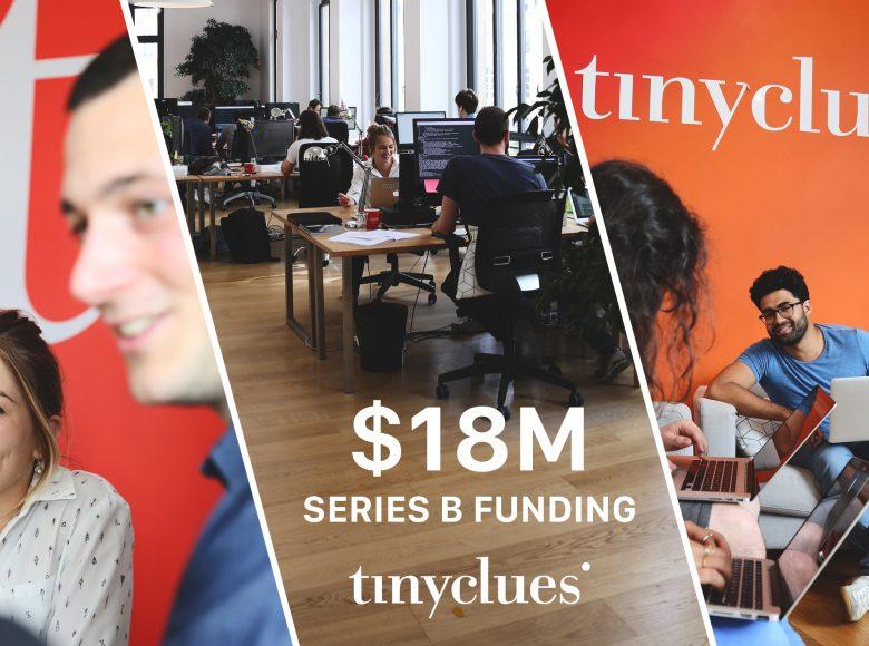 Series B Funding Tinyclues