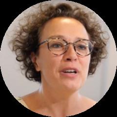 Annemarie Van Hecke - Tui Belgium