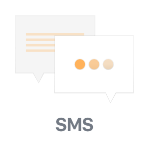 SMS & Text channel