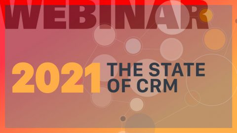 The State of CRM 2021 Report presented by Tinyclues