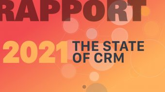 The State of CRM 2021