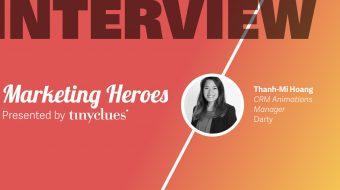 Marketing Heroes Thanh Mi Hoang CRM Animations Manager Darty