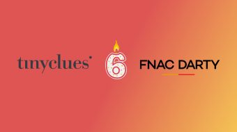 Fnac Darty commits to a long-term partnership with Tinyclues