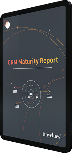 CRM Maturity Assessment