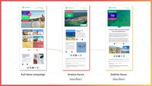 Email Template Transavia