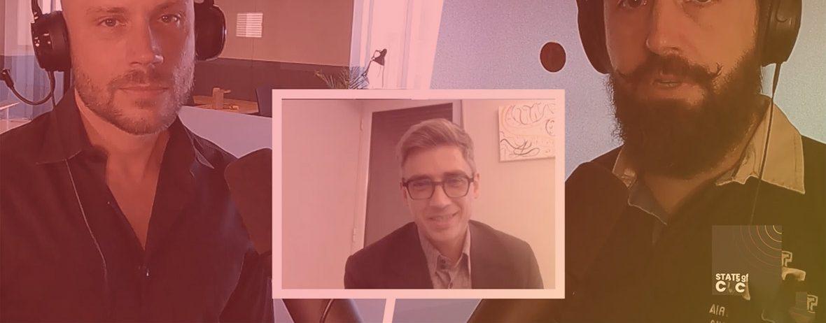Data privacy Q&A w/ Constantin Pavléas - part 1