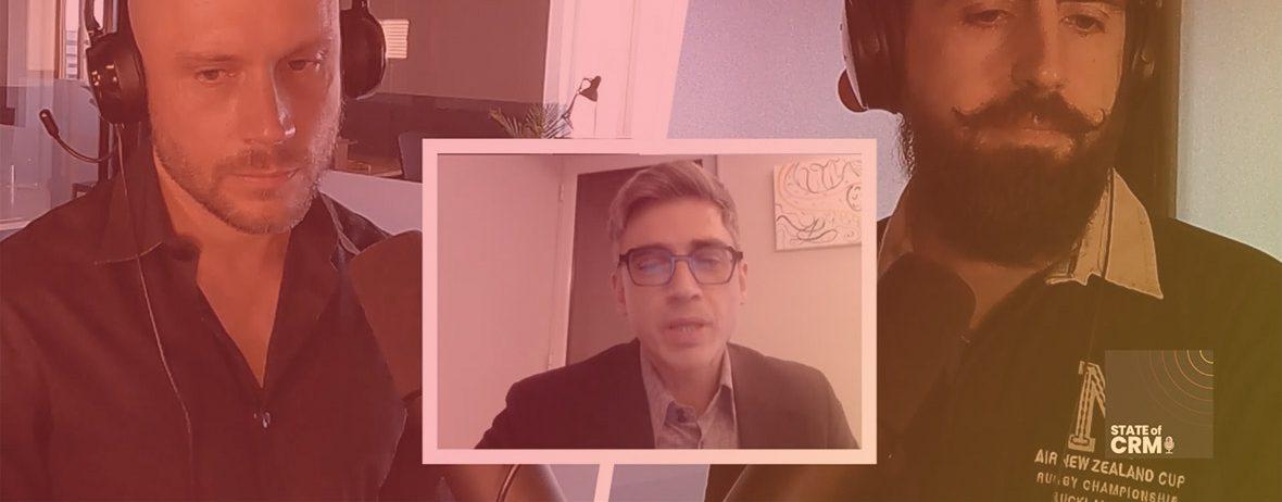 Data privacy Q&A w/ Constantin Pavléas - part 2
